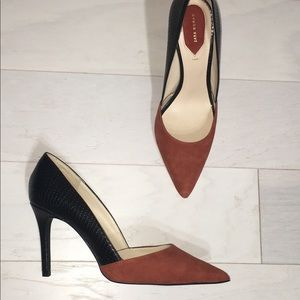 Zara Woman Pumps (never worn)